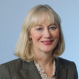 Catherine Trewin